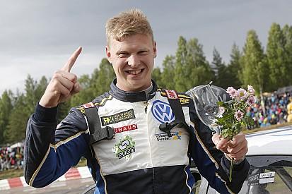 Lohéac - Kristoffersson remporte la troisième manche