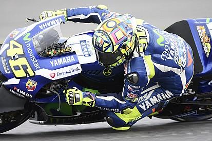 Championnat - Rossi reprend 3 points, Lorenzo marque le pas