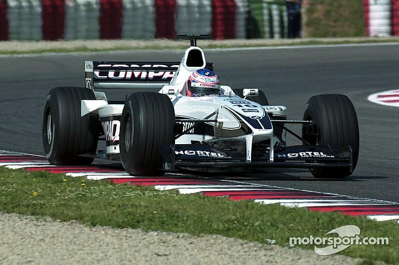 Todos los monoplazas pilotados por Jenson Button en F1