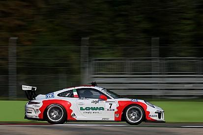 Cairoli primo, Drudi terzo. Strapotere italiano a Monza!