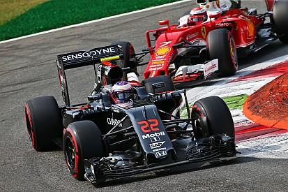 Положение в личном зачёте и в Кубке конструкторов после ГП Италии