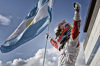 López alcanzó su tercer título en Motegi