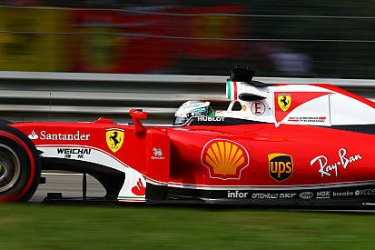 """Vettel savoure """"le meilleur podium du monde"""""""
