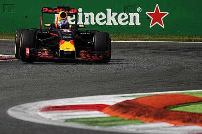 """Ricciardo, après avoir passé Bottas : """"Je gloussais dans la voiture !"""""""