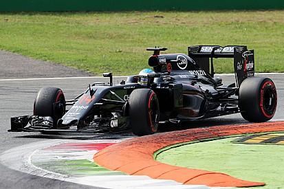 """Alonso: """"La vuelta rápida fue buena noticia, pero no cambia nada"""""""