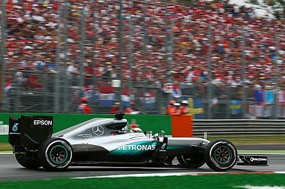 """Hamilton: """"Ho perso al via, le sconfitte vanno accettate"""""""