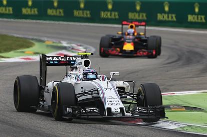 """Bottas: """"Il sorpasso di Ricciardo agevolato dalle gomme fresche della Red Bull"""""""