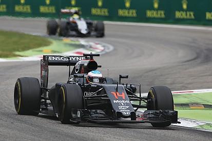 """Alonso: """"Monza non era favorevole a noi, per il futuro penso positivo"""""""