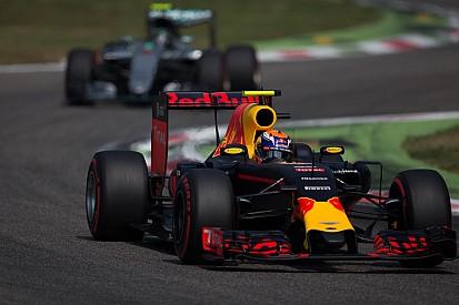 """Verstappen: """"Il settimo posto? Un buon risultato dopo una partenza tremenda"""""""
