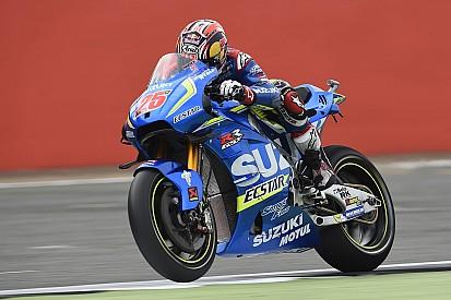Виньялес принёс Suzuki победу в Великобритании