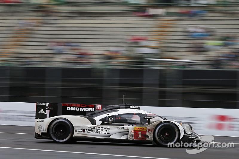 Championnat - La bonne affaire de Porsche à Mexico