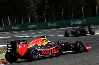 Pirelli confirme les doutes sur les pneus prévus pour Sepang