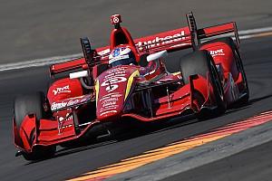 IndyCar Résumé de course Course - Dixon s'impose, Pagenaud creuse l'écart sur Power