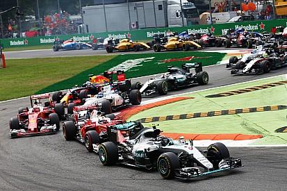 ハミルトン「スタートでレースが台無しになった」