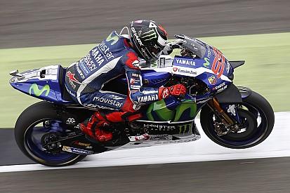 """Lorenzo: """"Los neumáticos están condicionando este campeonato"""""""