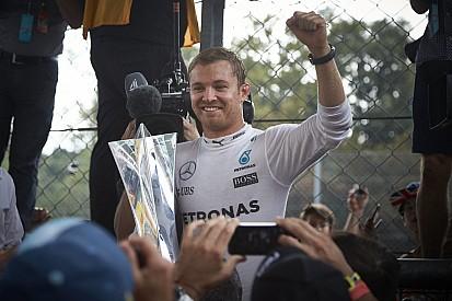 ترتيب بطولة العالم للفورمولا واحد بعد سباق مونزا