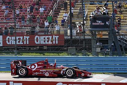 Scott Dixon dominiert IndyCar-Comeback in Watkins Glen