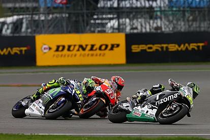 Deux erreurs ont coûté le podium à Márquez
