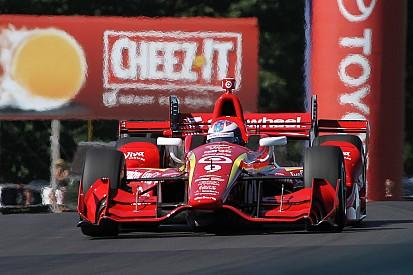 Диксон одержал победу в Уоткинс-Глене, Алёшин разбил машину