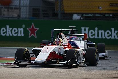Le point GP3 - Les candidats au titre se neutralisent à Monza