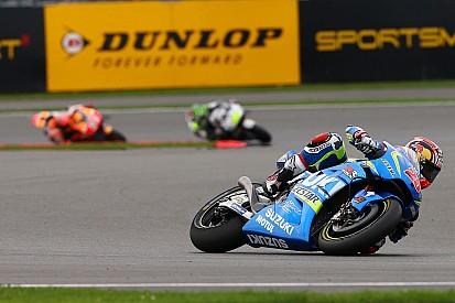 Fotogallery: il Gran Premio di Gran Bretagna della MotoGP