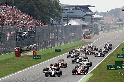 Hamilton kötü startın kendihatası olmadığını söyledi
