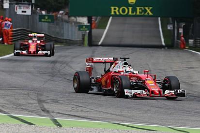 Fotogallery: ecco gli scatti più belli del Gran Premio d'Italia a Monza