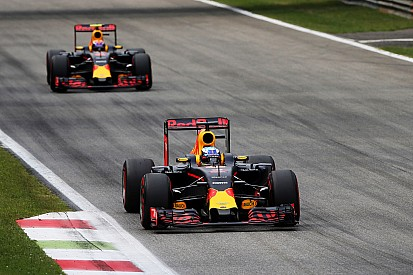 Red Bull confía en el impulso de Renault para Singapur