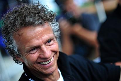 """Lammers heeft ambities: """"Zou Le Mans graag nog twee keer doen"""""""