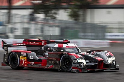 Un podium mais des regrets pour Audi à Mexico