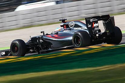 Alonso Honda'ya 24 yıl sonraki ilk en hızlı turunu getirdi