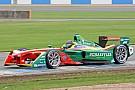 Video: Der Sound der neuen Formel-E-Autos