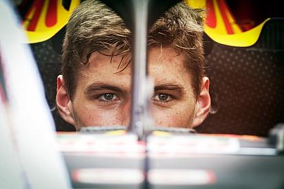 Topshots - De Italiaanse GP van Max Verstappen in beeld