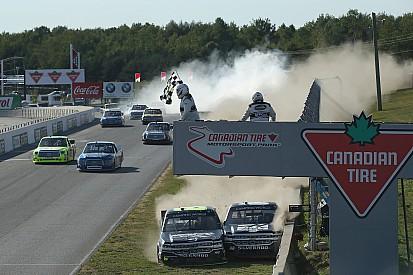 Opinião: NASCAR acerta em não tirar vitória de Nemechek