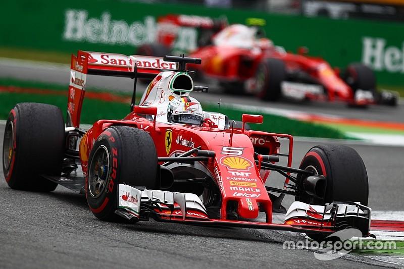 Arrivabene: Ferrari está en el camino correcto para volver a estar delante