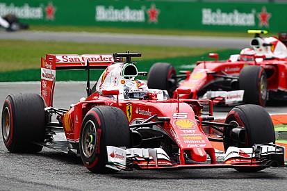 """Sur la bonne voie, Ferrari a encore """"besoin d'un peu de temps"""""""