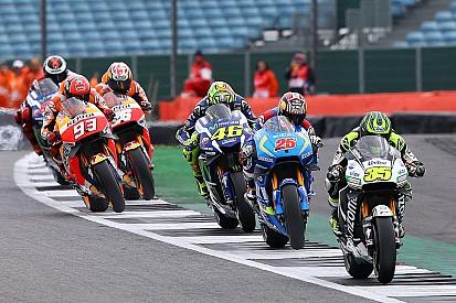 Stats - Une saison historique pour le MotoGP!