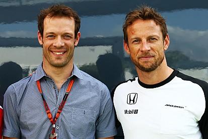 Édito - Jenson Button, tellement plus qu'un pilote