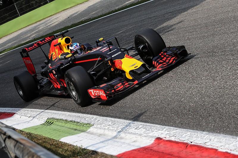 雷诺将在新加坡大奖赛为红牛带来升级