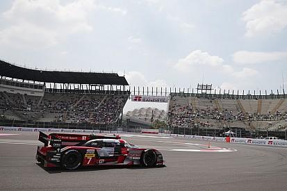 Lotterer dejó escapar el triunfo en México