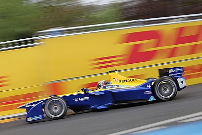 Preview Renault e.dams seri London – Penentu Gelar