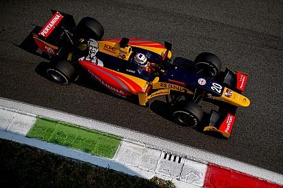 Antonio Giovinazzi a testé le simulateur Ferrari