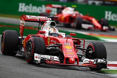 """Teamchef Arrivabene: """"Ferrari ist ein Team, das nie aufgibt"""""""