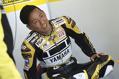 La Yamaha schiera Katsuyuki Nakasuga come wild card a Motegi