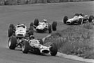 """Jackie Stewart: """"Terugkeer Grote Prijs van Nederland zou geweldig zijn"""""""