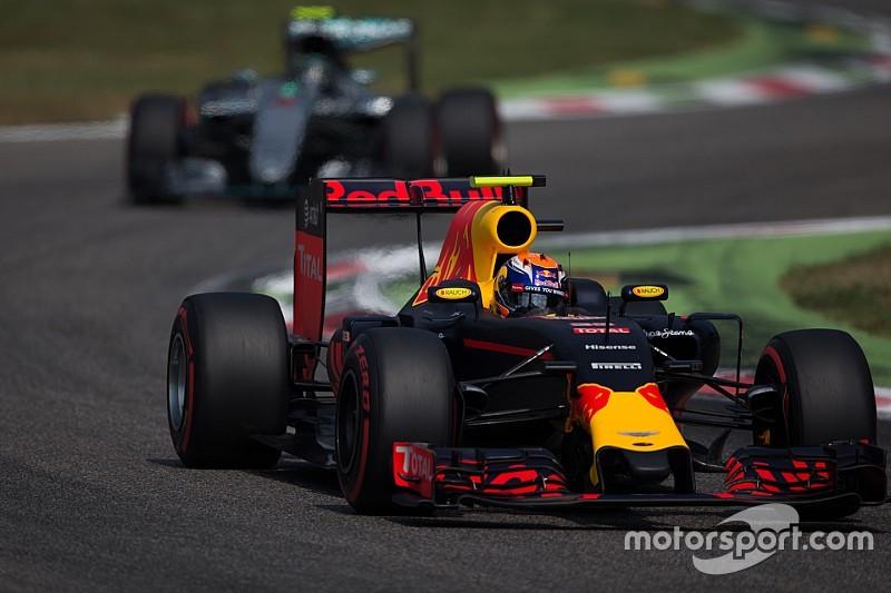 """Verstappen: """"La brutta partenza? Un errore del team"""""""