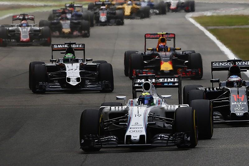Verstappen - Un mauvais départ dû à une erreur de Red Bull