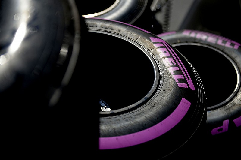 シンガポールGPタイヤ選択数リスト:フェラーリ、ウルトラソフト9セットを持ち込む