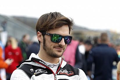El piloto de Audi Bonanomi regresará a la Fórmula 3.5