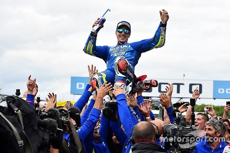 Kolumne: Warum 2016 eine der geilsten MotoGP-Saisons aller Zeiten ist